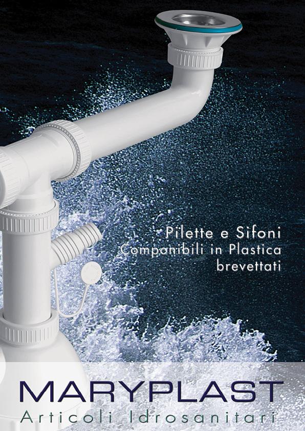 Catalogo Maryplast 2014 Italiano